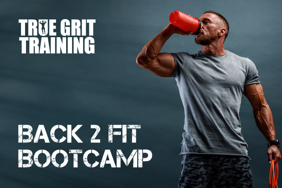 Back 2 Fit Bootcamp